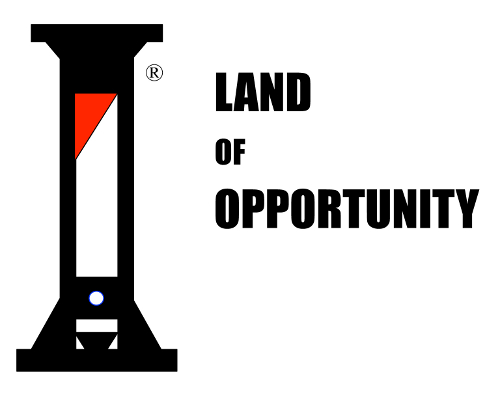 Logo Land Of Opportunity